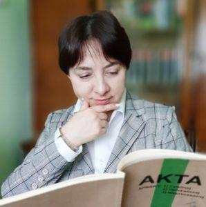Elzbieta Staszak